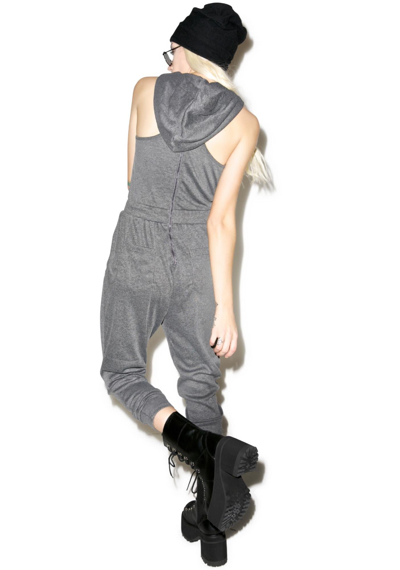 Pacific Coast Jumpsuit