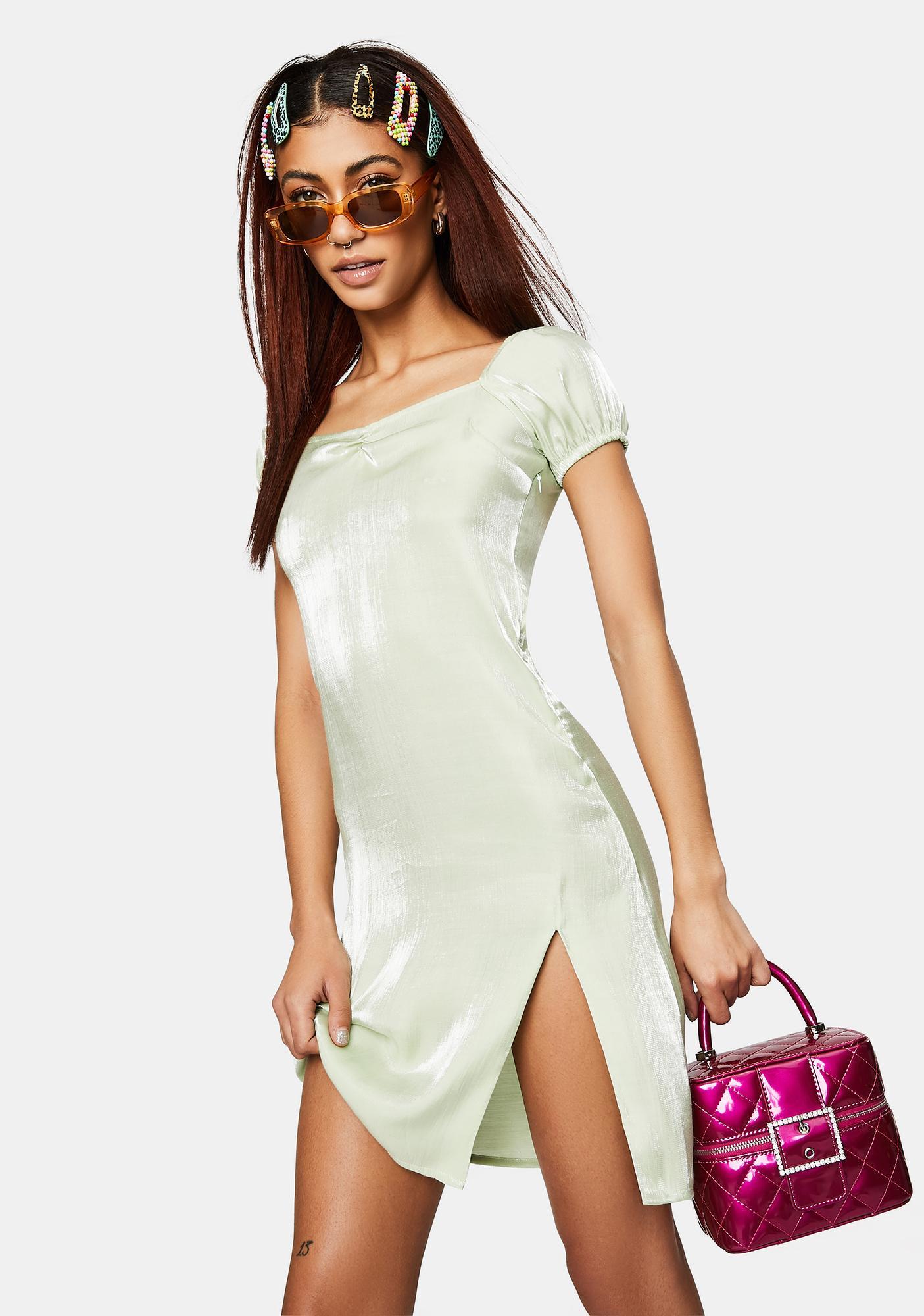 Daisy Street Mini Kendall Dress