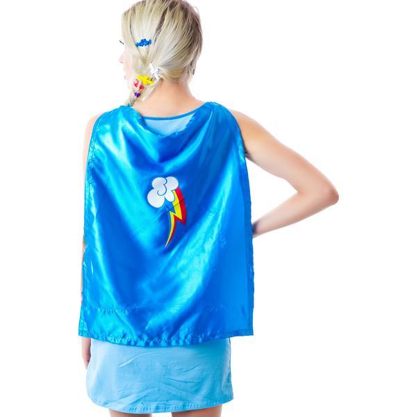 Undergirl Rainbow Dash Little Pony Sleep Tank