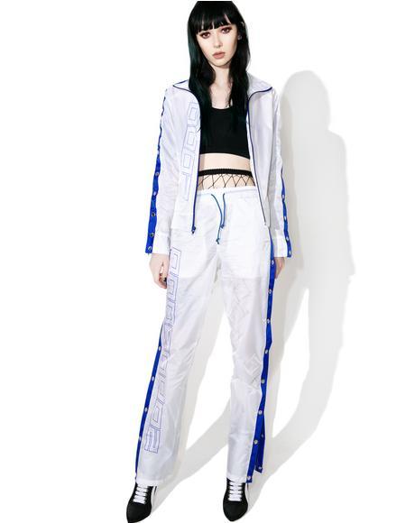2000 Tracksuit Pants