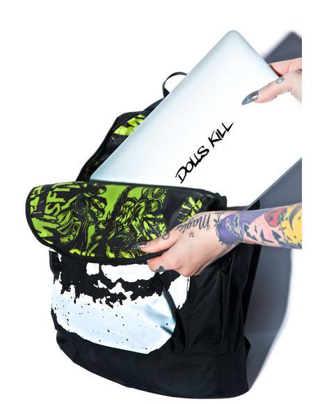 Misfits Backpack