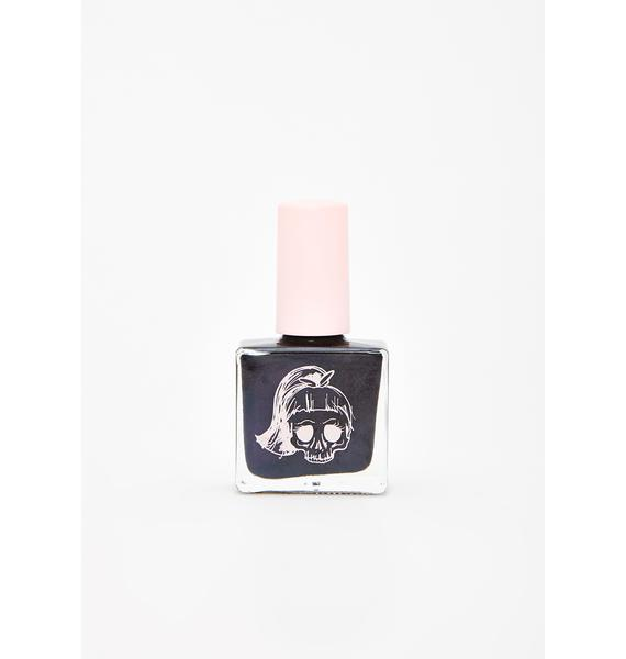 NCLA She's Dead To Me Nail Lacquer