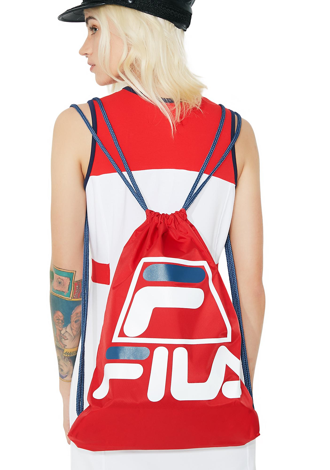 Fila Cinch Sack