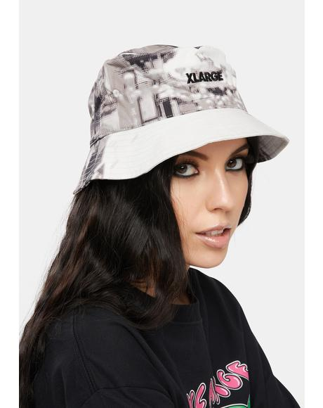 LA Chinatown Bucket Hat