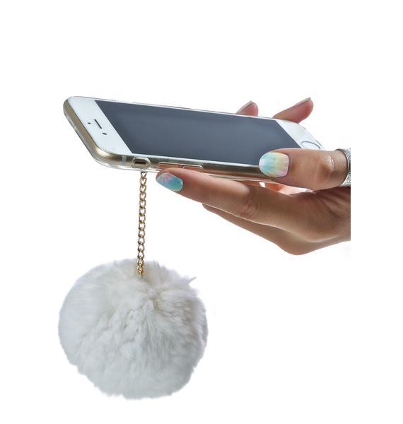 Big Furball iPhone 6/6+ Case