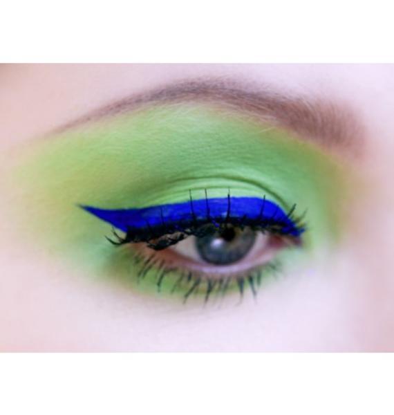 Lime Crime Lazuli Liquid Eyeliner