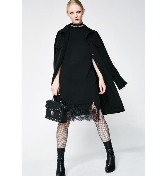 Lira Clothing Midnight Radford Dress