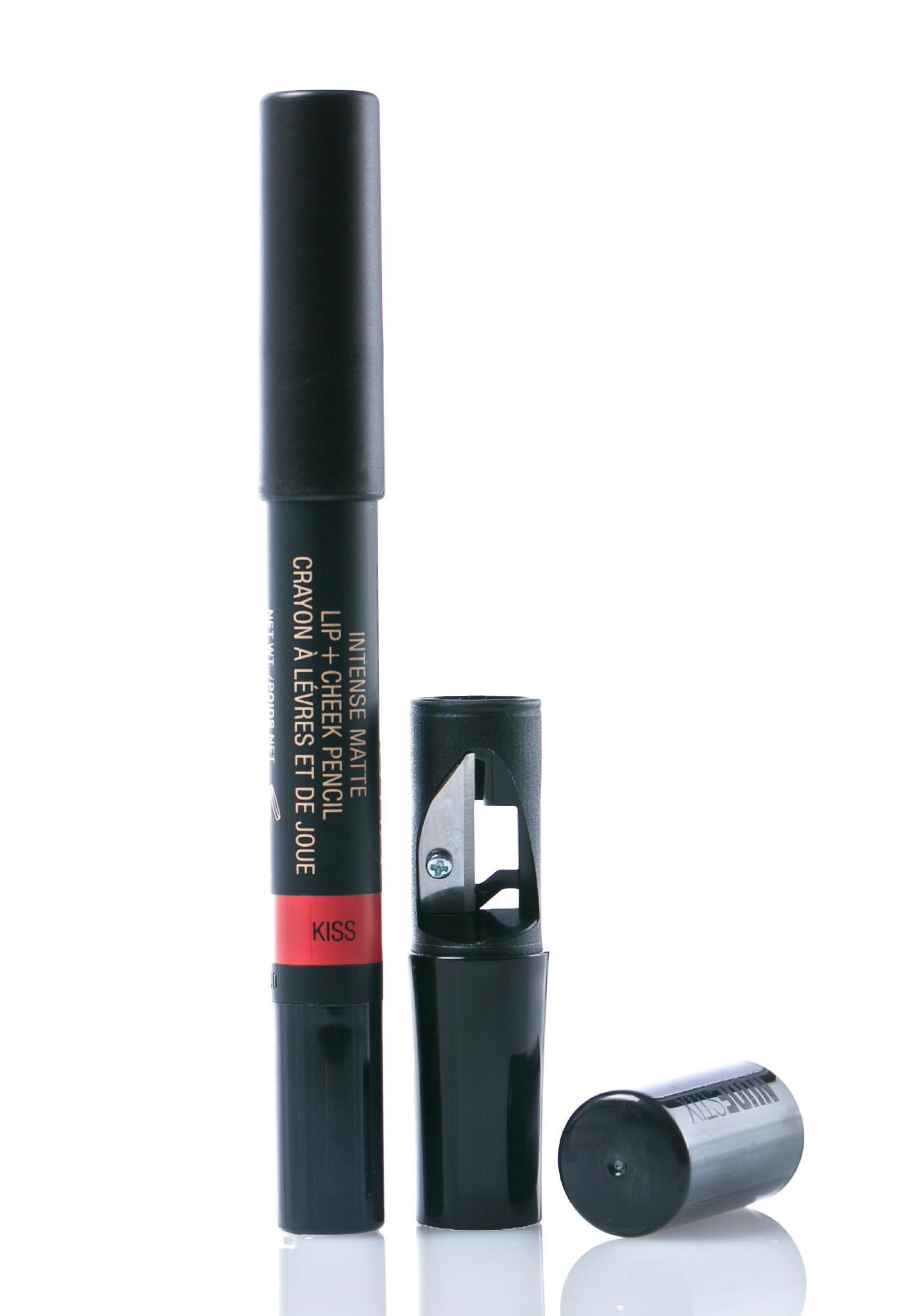 Nudestix Kiss Matte Lip + Cheek Pencil