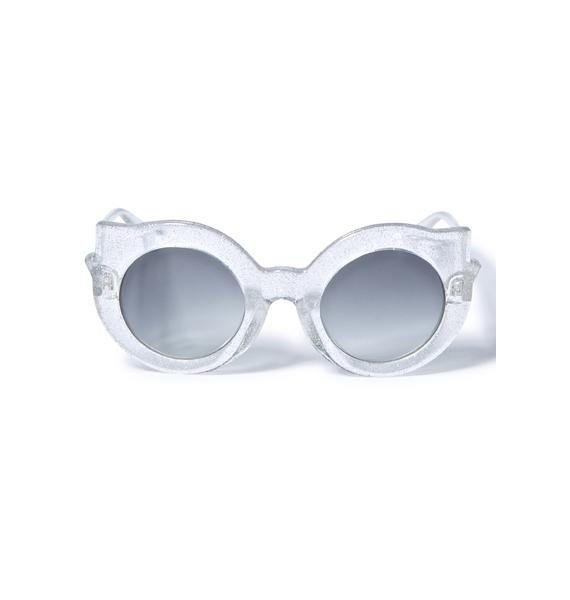 Crap Eyewear The Hanoi Weekend Sunglasses