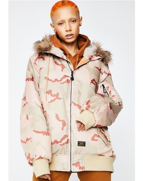 N2B Jacket