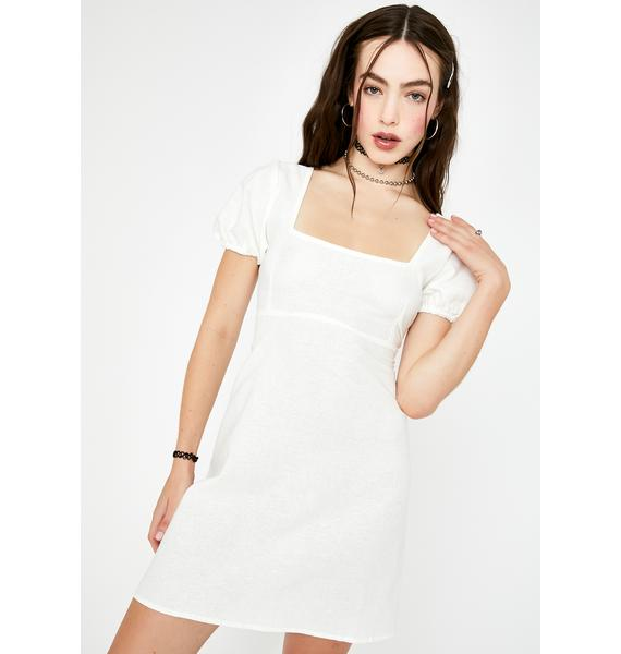 Motel Peppy Mini Dress