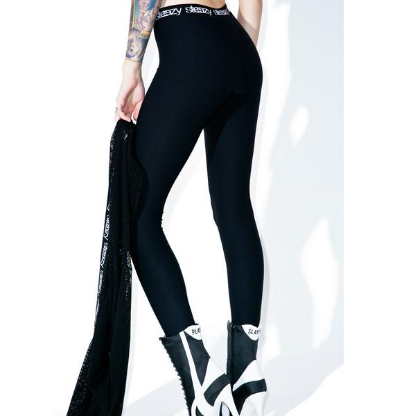 MeYouVersusLife X Steezy Everyday Hi-Rise Leggings