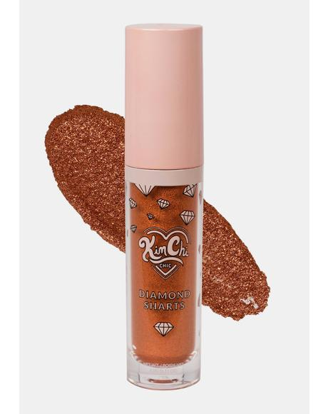 Move Over Diamond Sharts Eyeshadow Cream