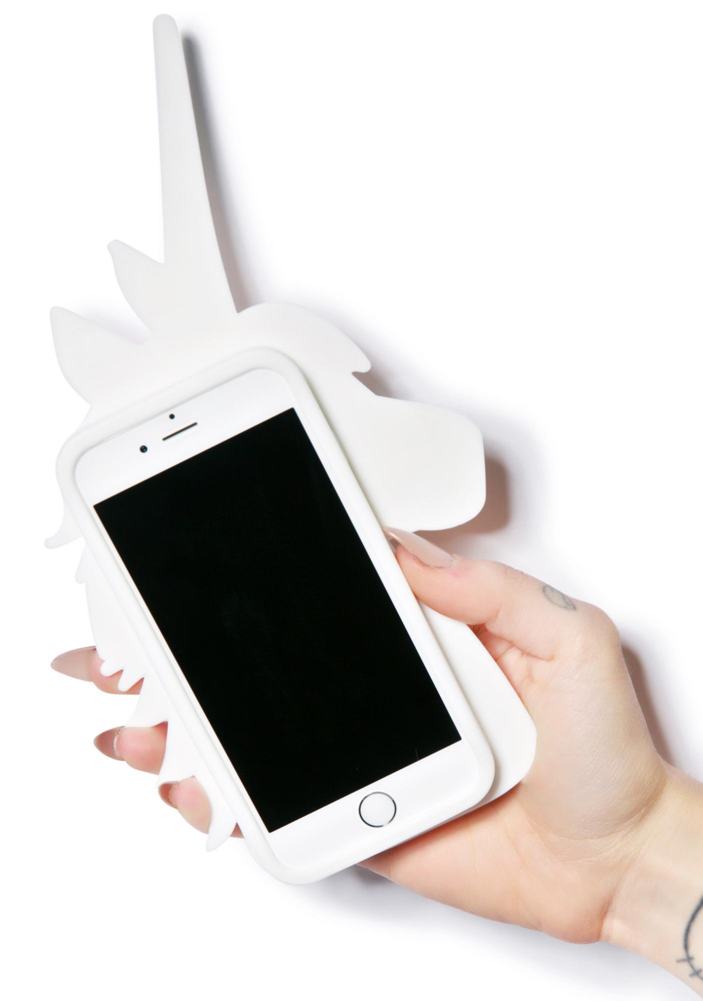 unicorn coque iphone 6