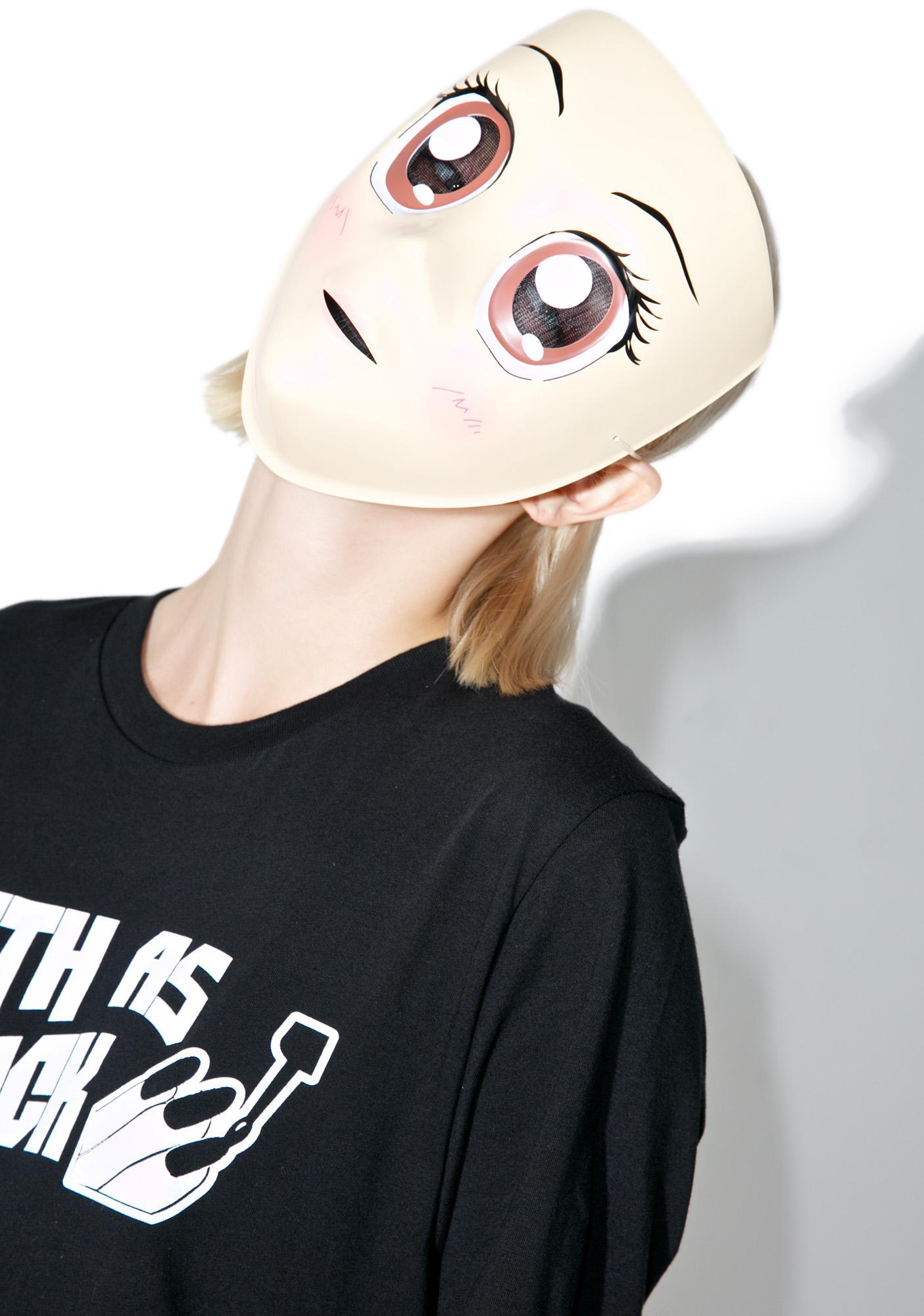 Anime Bae Mask