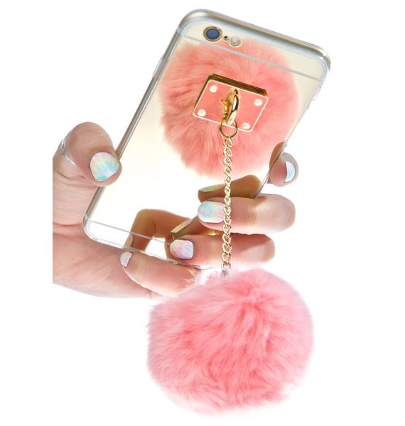 Big Furball iPhone 6/6+ Case
