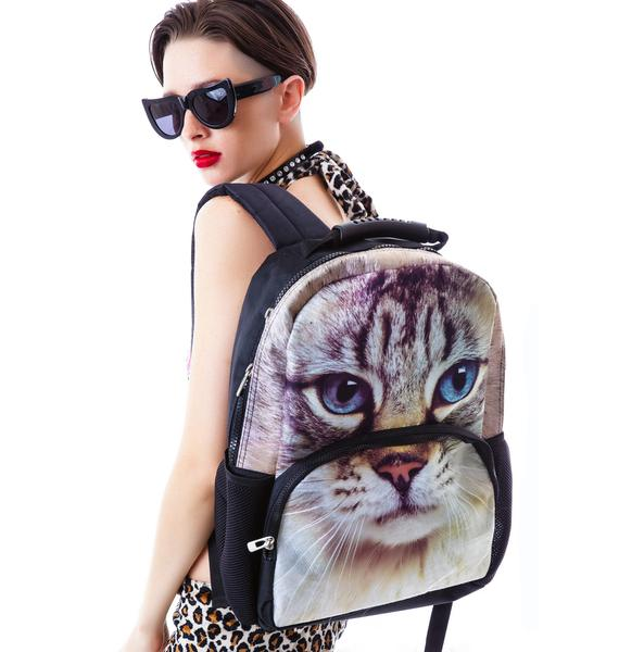 Pussy Power Backpack