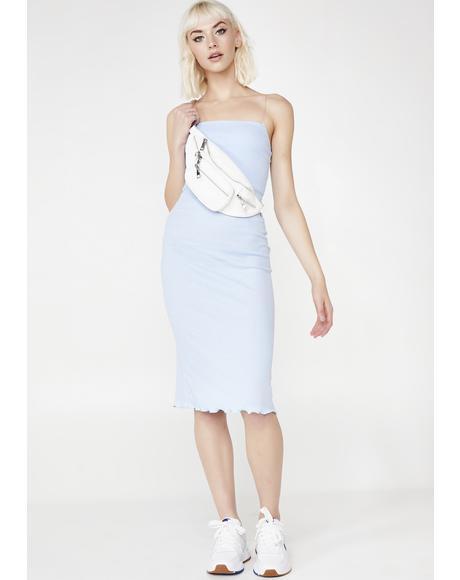 Absinthe Dress