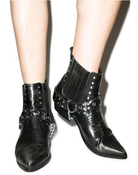 Laso Boots