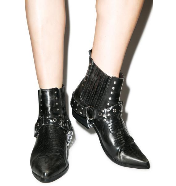 Y.R.U. Laso Boots