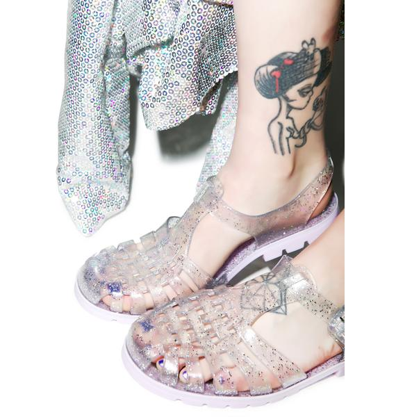Juju Shoes Reilly Sandals