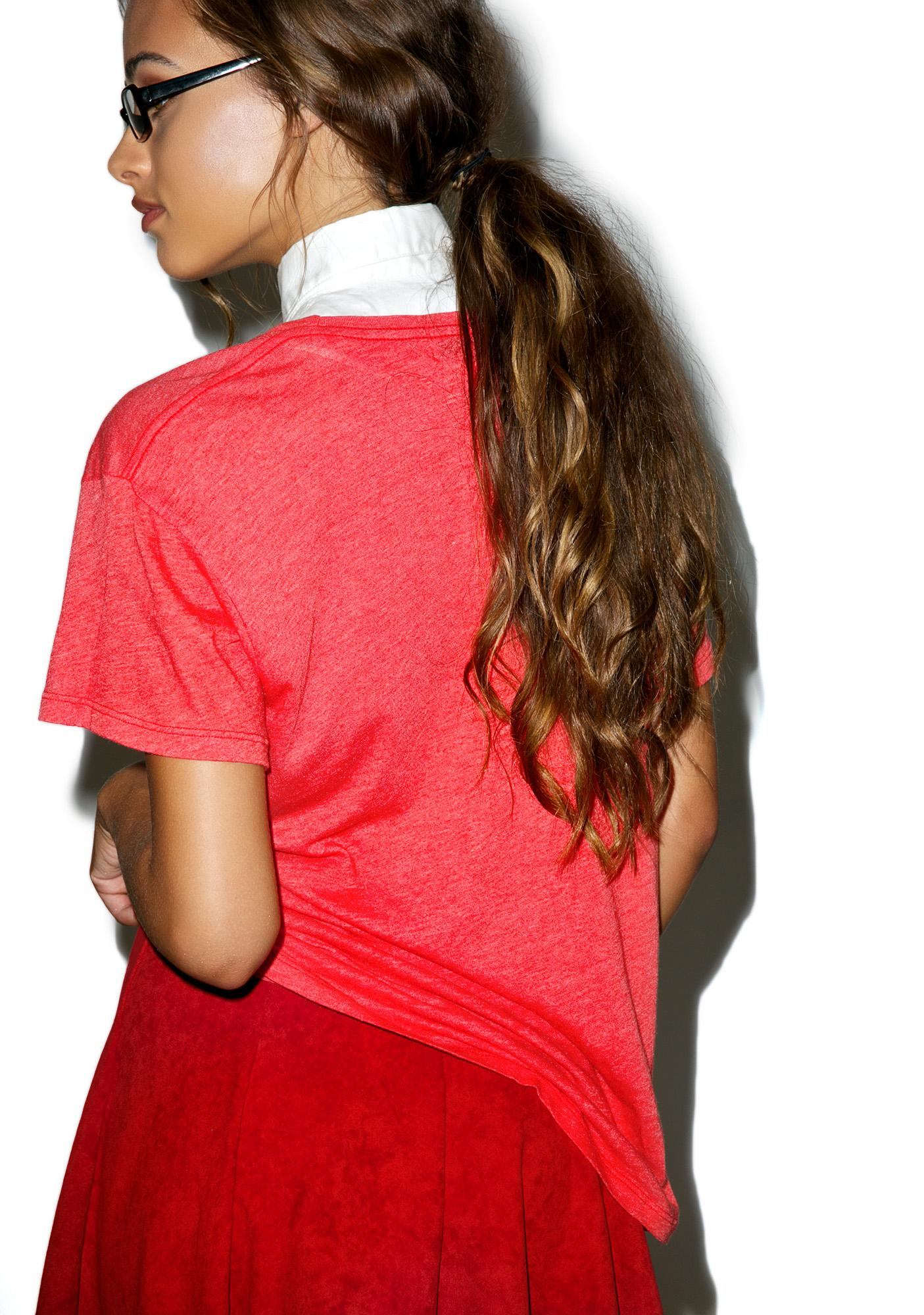 Wildfox Couture First Lady Manchester Tee
