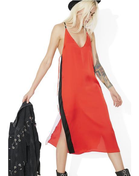 Dip It Dress