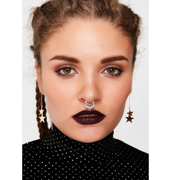 Stars Aligned Earrings