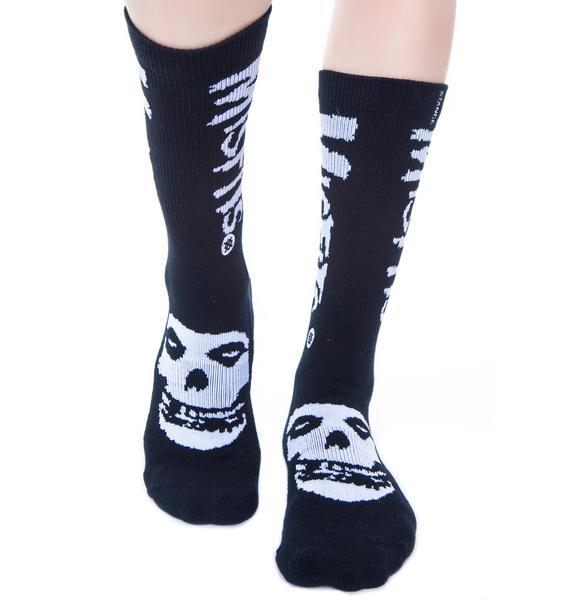 Stance 20 Eyes Socks