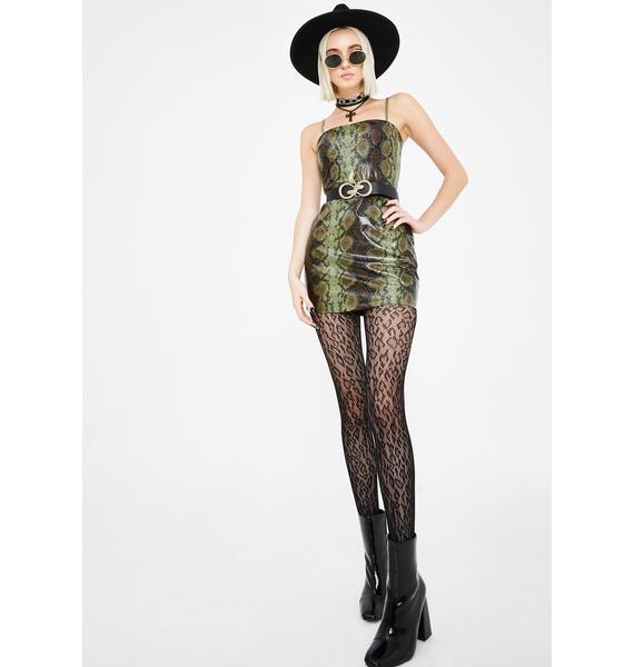 Jagger & Stone Lily Mini Dress