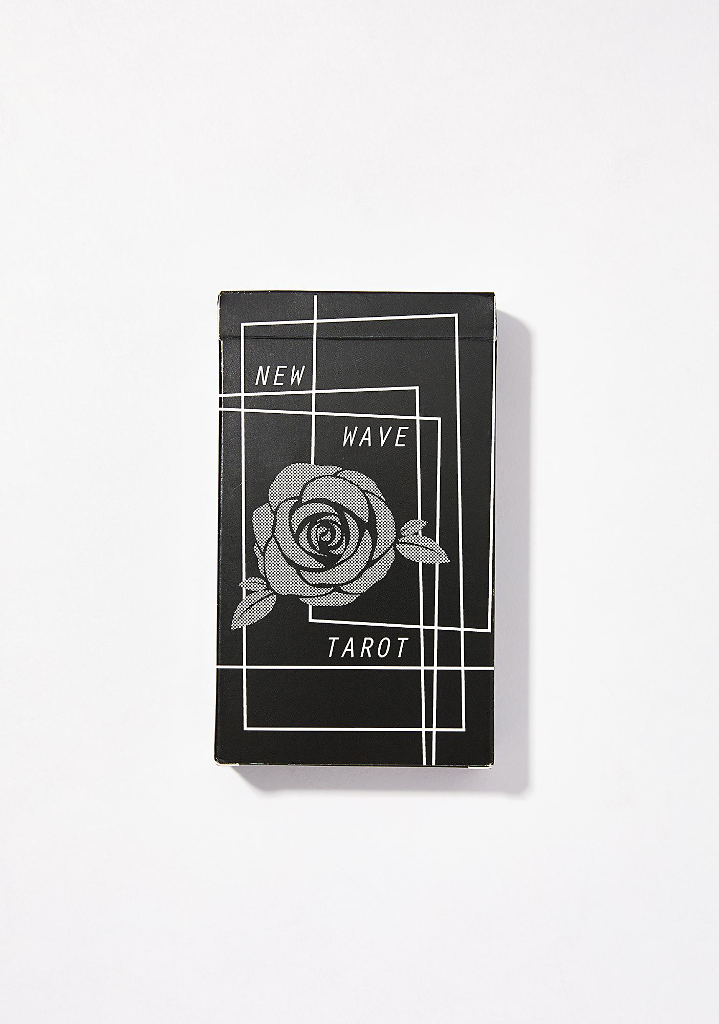 Last Craft New Wave Tarot Deck