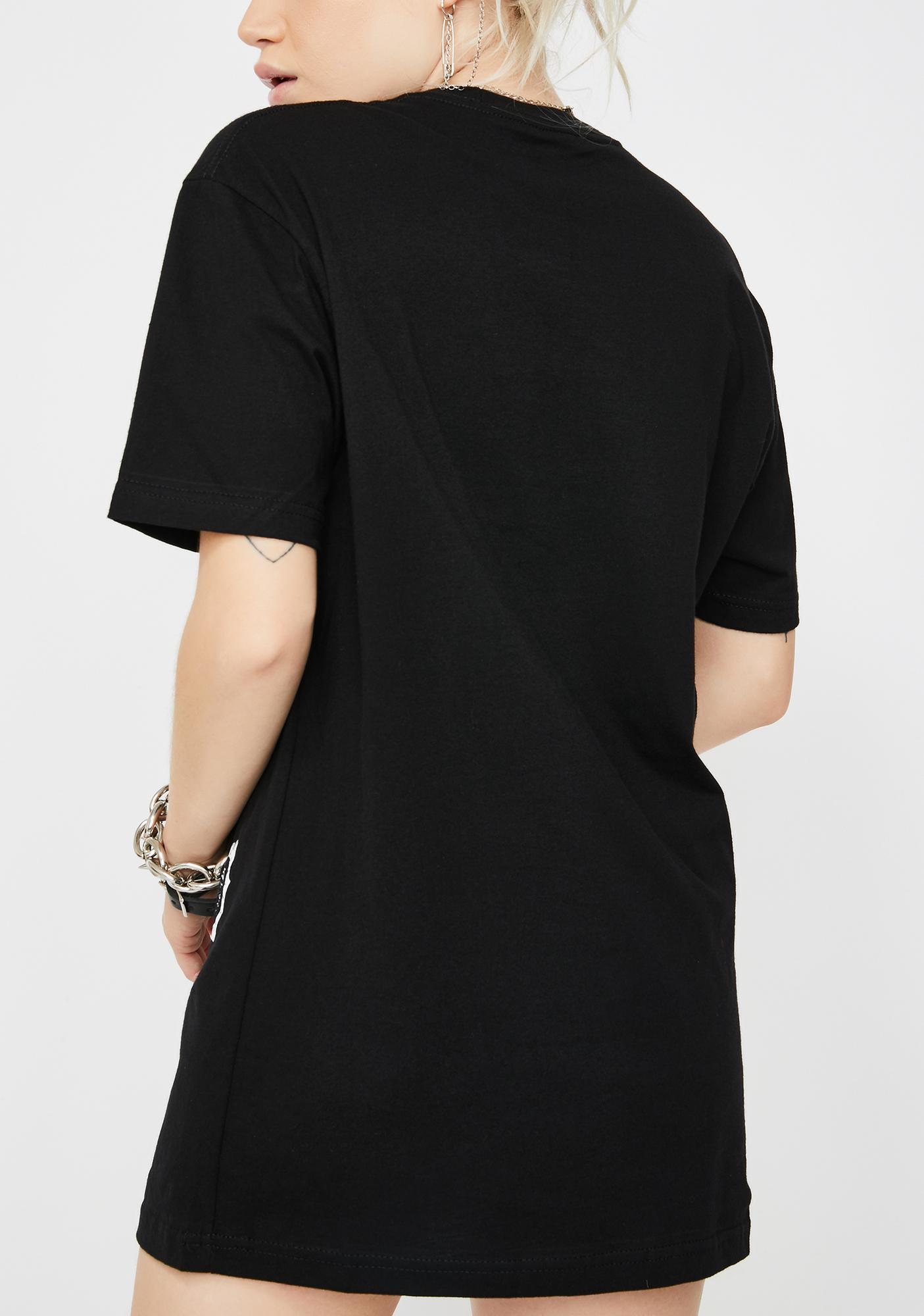 Blackcraft Oiuja Graphic Tee