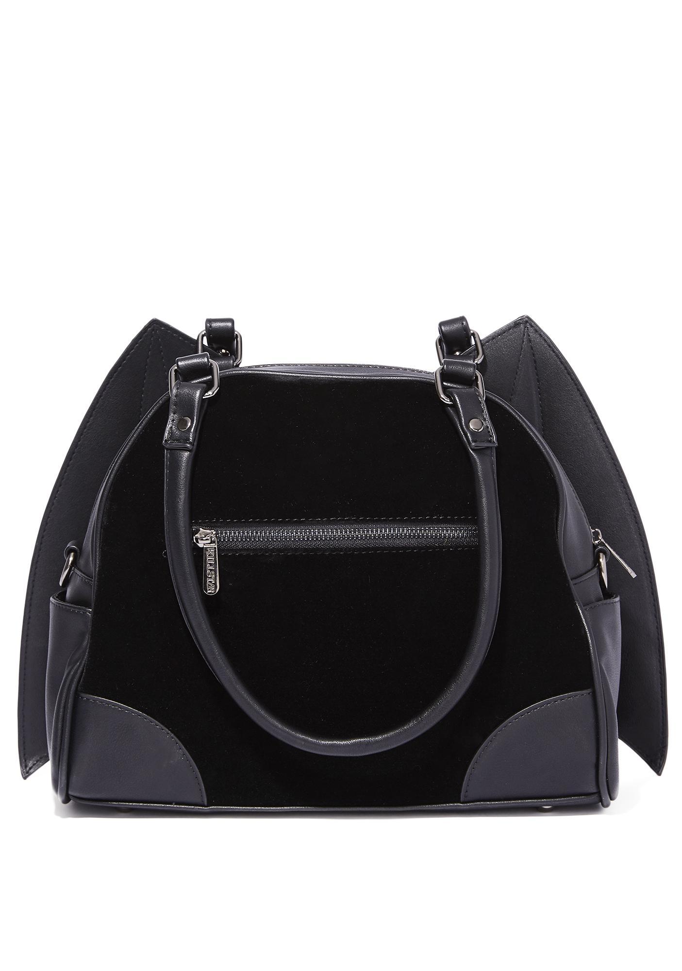 Killstar Tokyo Nights Handbag