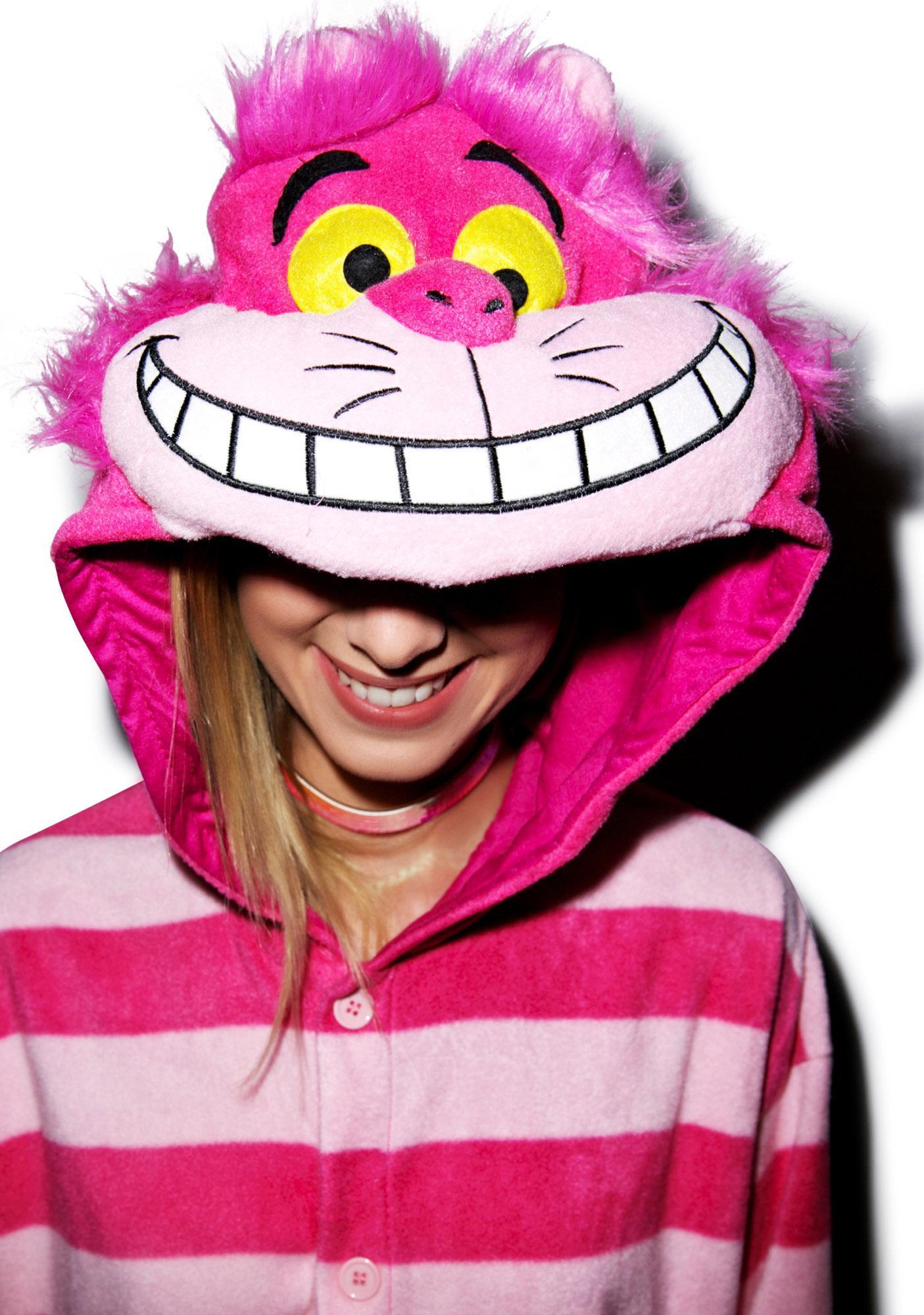Sazac  Cheshire Cat Kigurumi