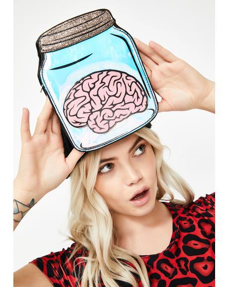 Brain Dead Crossbody Bag