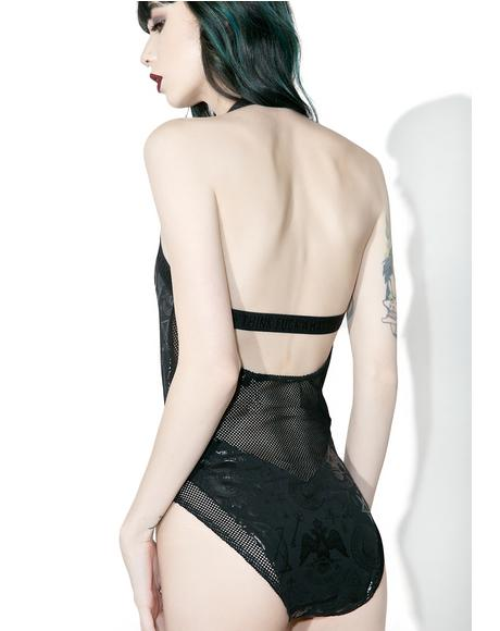 Morgana Workaholic Bodysuit