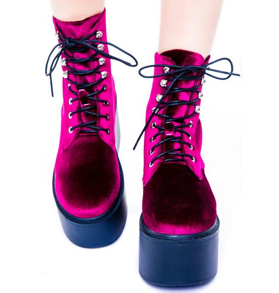 UNIF Craft Boot
