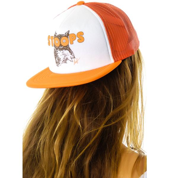 HUF Stoopers Snapback