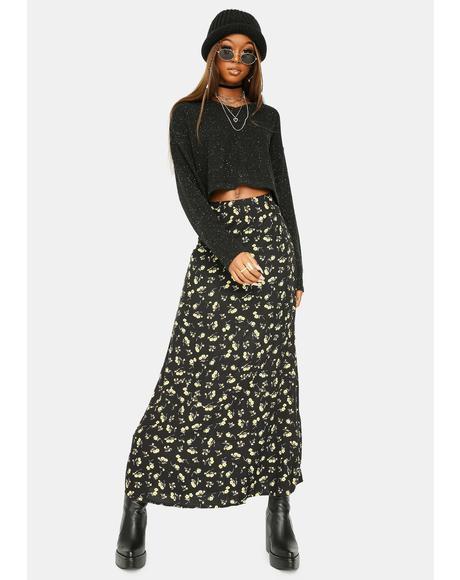 Buttercup Sayan Skirt