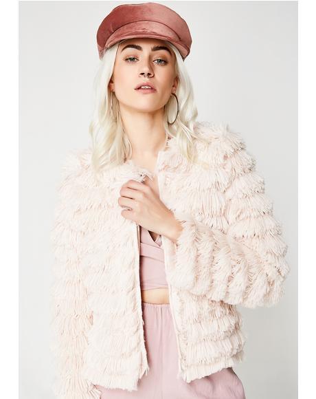 Lone Wolf Velvet Biker Hat