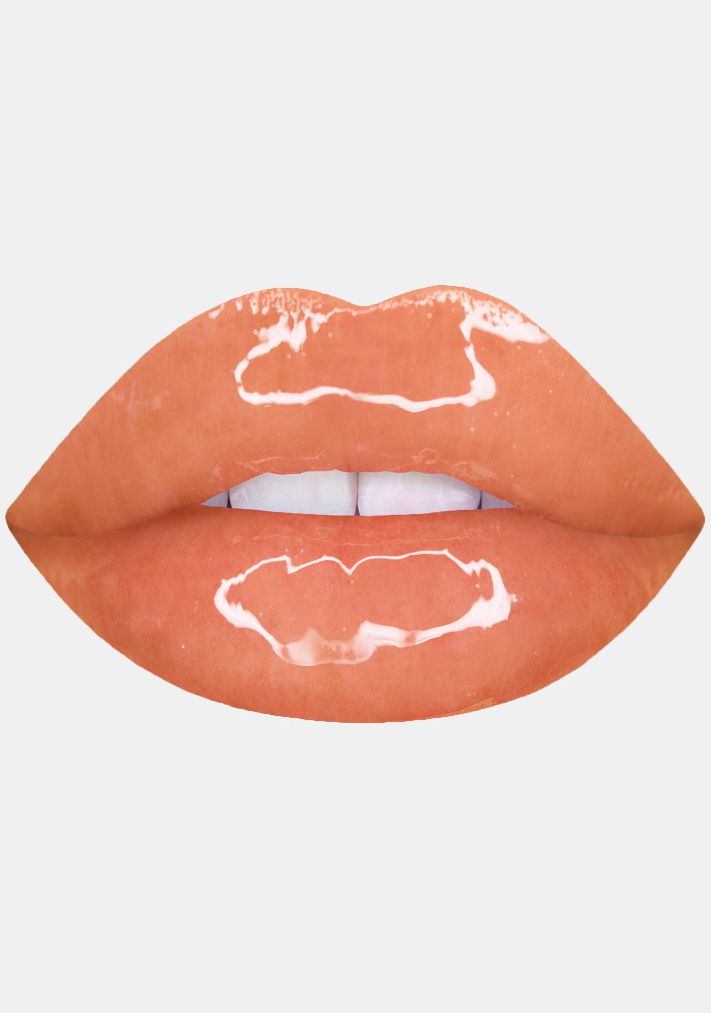 Lime Crime Cherry Crush Wet Cherry Lip Gloss