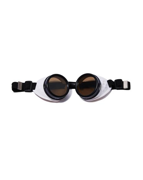 Phantom Perception Goggles
