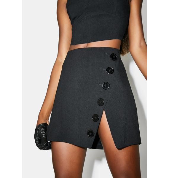 Poster Grl Professional Finesse Mini Skirt
