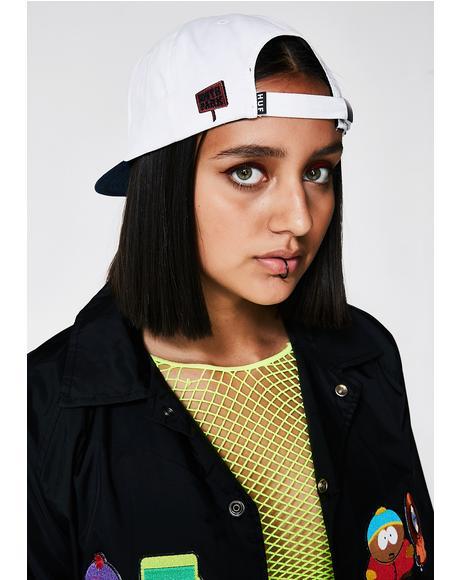 Kidz Strapback Hat