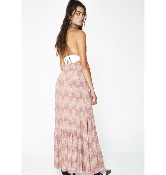 Lira Clothing Cheryl Skirt
