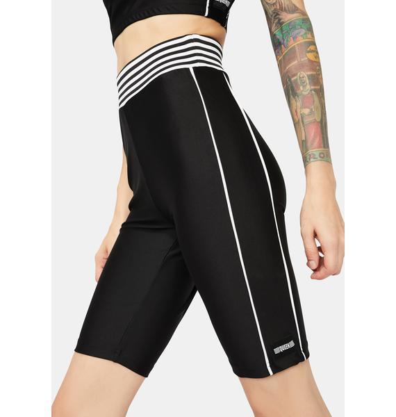 PUMA Queen Biker Shorts