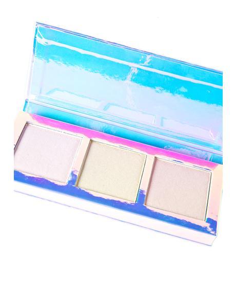 Hi Lite Opal Palette