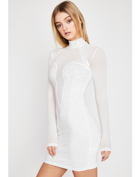 Essential Glamour Bodycon Dress