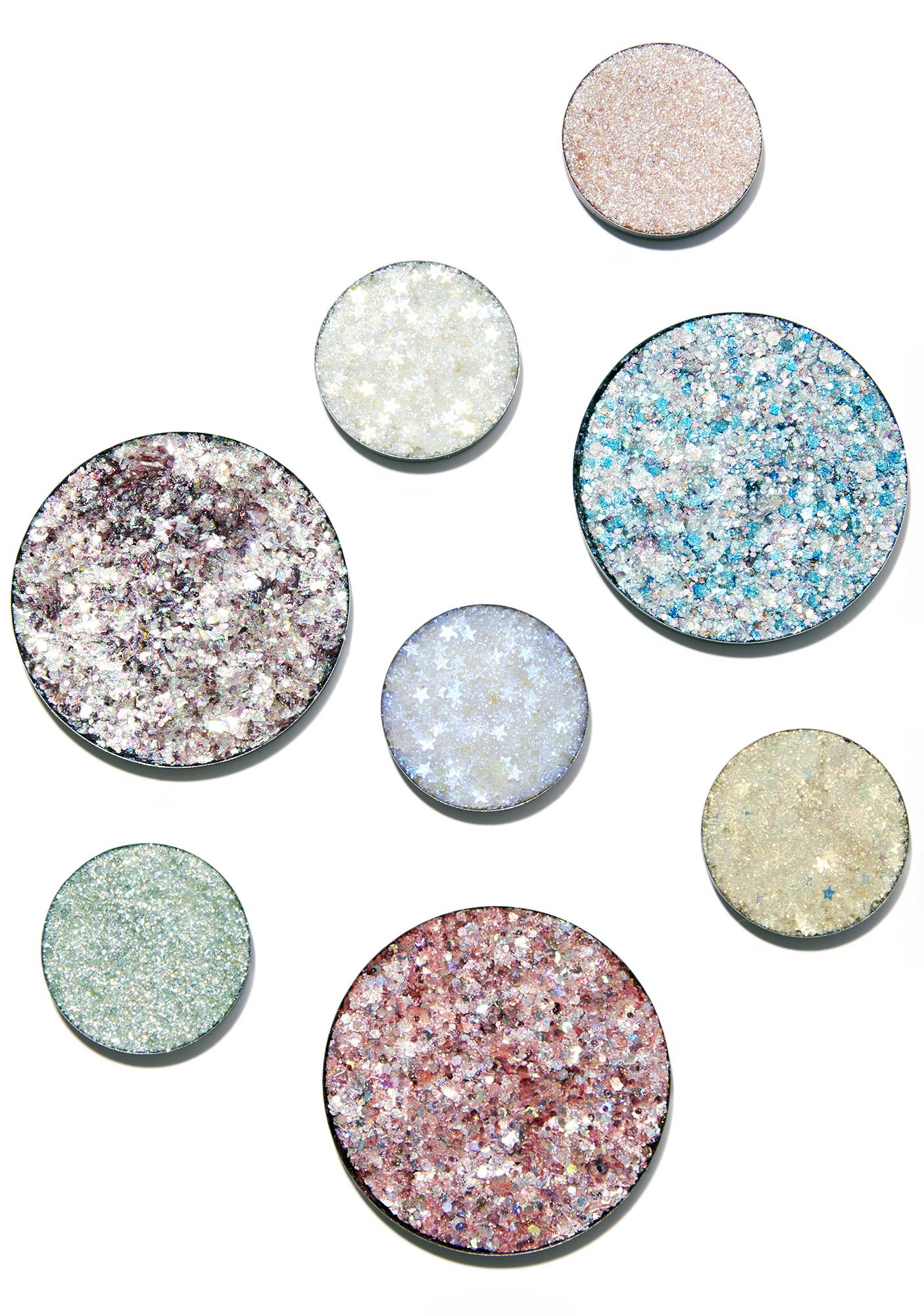Glitter Injections Minty Mojito Highlighter