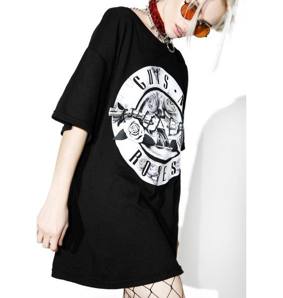 Welcome To The Jungle Graphic Tee
